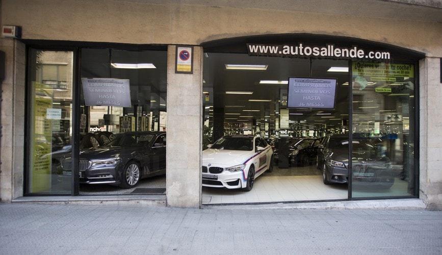 Autos Allende