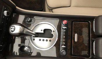 Bentley Continental Flying Spur V-12 5 Plazas completo