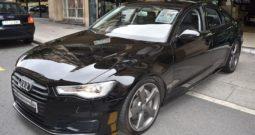 Audi A6 3.0 BITDI V6 Q. 320 CV