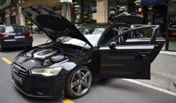 Audi A6 3.0 BITDI V6 Q. 320 CV lleno