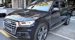 Audi Q5 Sport 50 3.0 TDI 3xS-Line Quattro TipTronic 286 cv Matrix* Piano* 20*