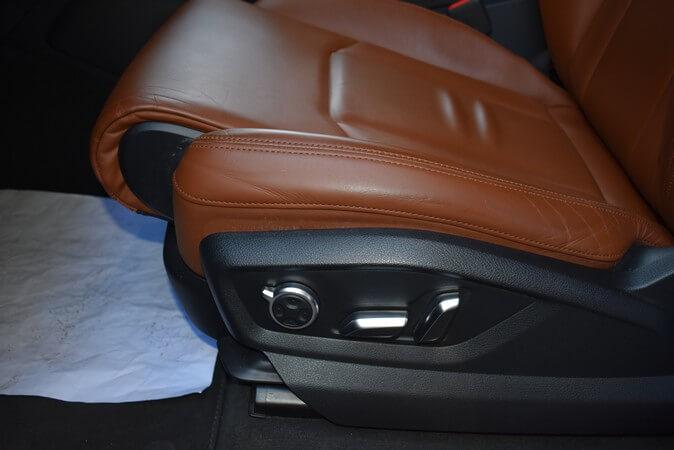 Audi Q7 3.0 TDI Sport Q.Aut. 272 cv 7 plazas completo