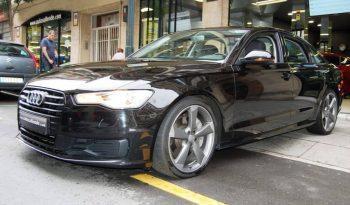 Audi A6 3.0 BITDI V6 Q. 326 CV Competition