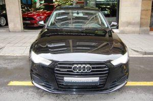 Audi A6 3.0 BITDI V6 QUATTRO 320 CV