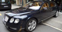 Bentley Continental Flying Spur 6.0 V12 560cv FULL
