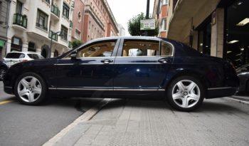 Bentley Continental Flying Spur 6.0 V12 560cv FULL lleno