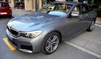 BMW 630 X-Drive Gran turismo M-Sport