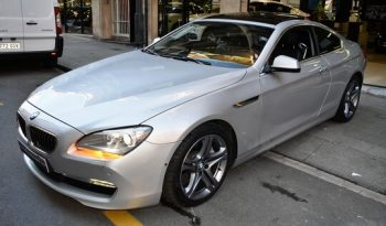 BMW 640D/A Coupe 313 cv 8 Vel Panorama 19″ 360º