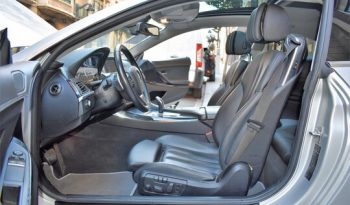 BMW 640D/A Coupe 313 cv 8 Vel Panorama 19″ 360º lleno