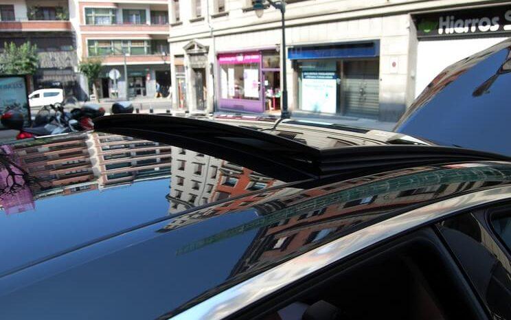 BMW 640D/A Gran Coupe 313 CV Dirección Activa completo