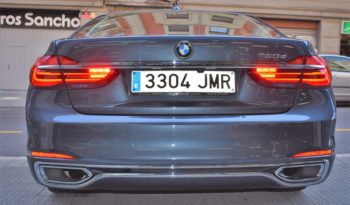 BMW 730D/A 265 cv 8 Vel 19″ HUD, Led, Display key lleno