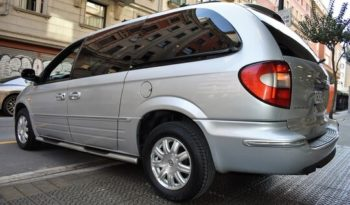 CHRYSLER GRAND VOYAGER 2.8 CRD LIMITED AUTO 110 KW (150 CV) completo