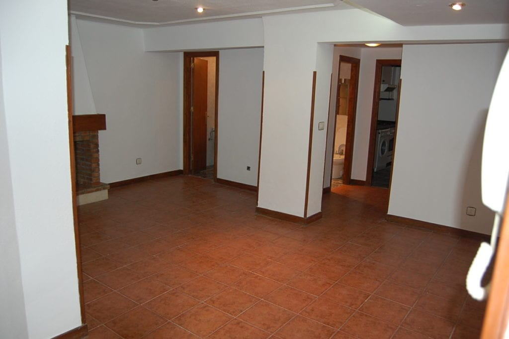 Local Vivienda General Concha Nº38