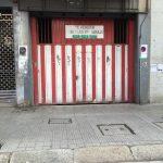 Garaje Calle Autonomía Nº28