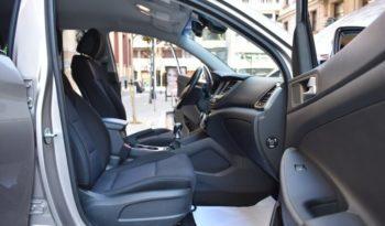 HYUNDAI TUCSON 2.0 CRDI TECNO SAFE 4X4 100 KW (136 CV) completo