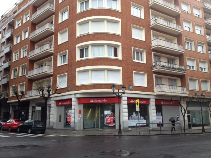 Vivienda / Oficina Centro de Bilbao