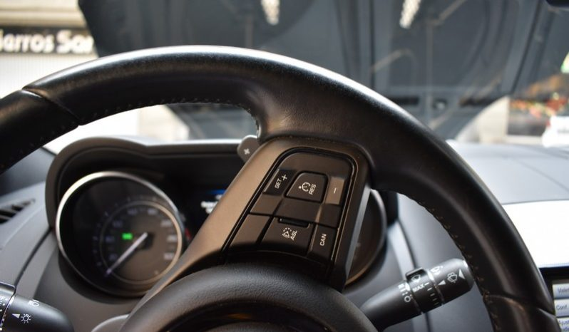Jaguar F-Type Coupe V6 Supercharged 8 Vel. lleno