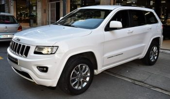 Jeep Grand Cherokee 3.0 Multijet II 4X4