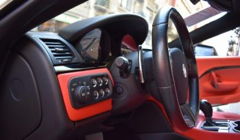 Maserati Gran Turismo V8 lleno