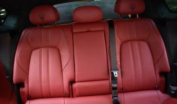 Maserati Levante 3.0 V6 HP Diesel Gran Sport AWD 275 CV completo