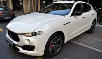 Maserati Levante 3.0 D V6 HP Gran Sport AWD 275 cv