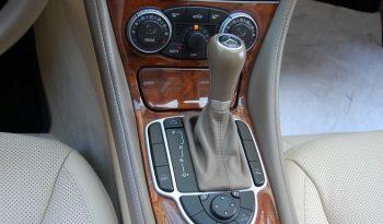 Mercedes Benz SL 350 Roadster 7G Full completo