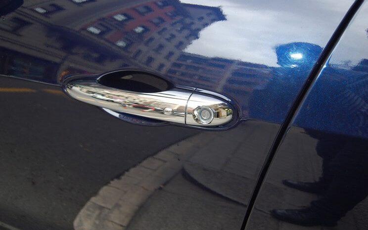 Maserati Ghibli 3.0 D Skyhook completo