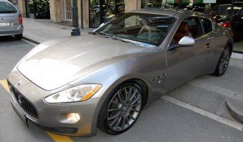 "Maserati Gran Turismo ""S"" 4.7 V-8 440 C.V. 20″"