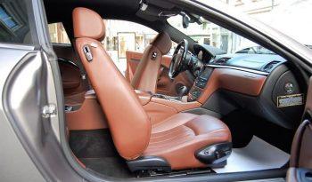 """Maserati Gran Turismo """"S"""" 4.7 V-8 440 C.V. completo"""