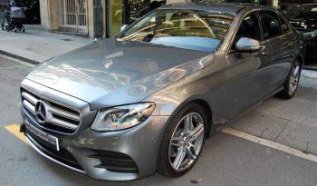 Mercedes Benz E 220 CDI 194cv 9G-Tronic AMG