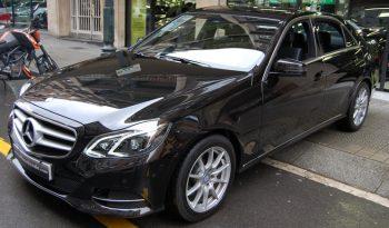 Mercedes Benz E-300 CDI Hybrid Avantgarde