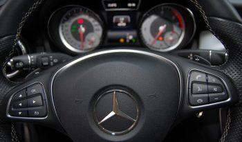Mercedes Benz CLA 220 CDI S.B. 177CV Urban lleno