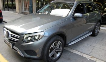 Mercedes Benz Glc 250 CDI Airmatic Distronic
