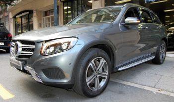Mercedes Benz Glc 250 CDI Airmatic Distronic lleno