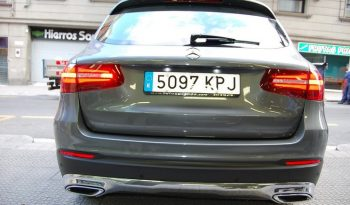 Mercedes Benz Glc 250 CDI Airmatic Distronic completo