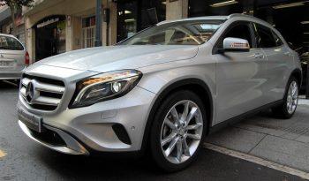 Mercedes Benz GLA 200 CDI Urban 7G-Tronic