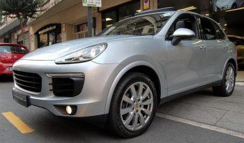 Porsche Cayenne 3.0 D Platinum Edition completo