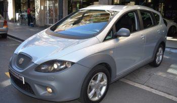 SEAT ALTEA FREETRACK 2.0 TDI 4WD 125 KW (170 CV)