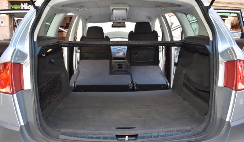 SEAT ALTEA FREETRACK 2.0 TDI 4WD 125 KW (170 CV) lleno