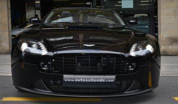 "Aston Martin Vantage V-8 Sportshift II ""N-430"" Limited Edition 436 cv lleno"