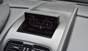 "Aston Martin Vantage V-8 Sportshift II ""N-430"" Limited Edition 436 cv completo"