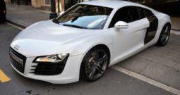 Audi R8 4.2 FSI V8 Quattro R-Tronic
