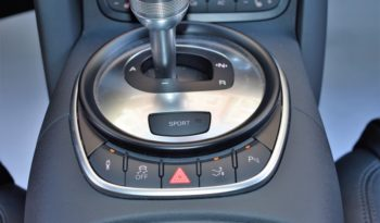 AUDI R8 4.2 FSI V8 QUATTRO R TRONIC completo