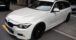 BMW 320D/A TOURING 190 CV