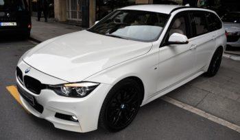 BMW 320D/A TOURING 190 CV M-PAKET