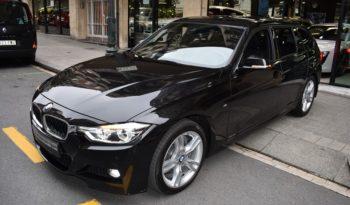 BMW 335D X-DRIVE TOURING M-PAKET