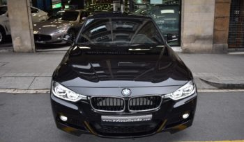 BMW 335D X-DRIVE TOURING M-PAKET lleno