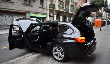 BMW 335D X-DRIVE TOURING completo