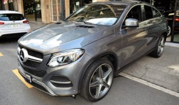 Mercedes Benz GLE 350 Coupé CDI 4Matic 258 cv 22″