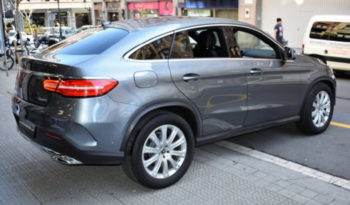 MERCEDES-BENZ CLASE GLE GLE COUPE 350 D 4MATIC 190 KW (258 CV) completo